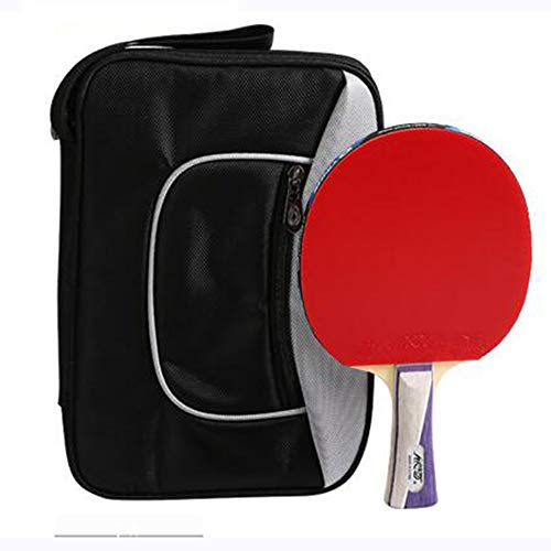 Lowest Prices! SSHHI 9 Star Ping Pong Racket,Carbon Plate, Performance,for Professional Players, Dur...