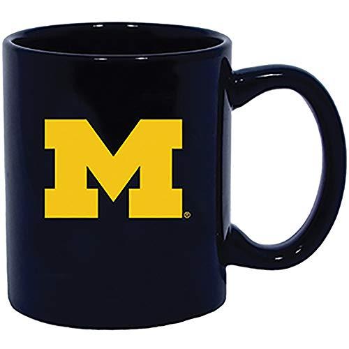The Memory Company NCAA Michigan University Coffee Mug