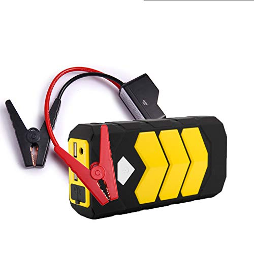 Find Discount CBPE 600A 11100Mah Portable Car Jump Starter (Up to 6.0L Gas, 5.0L Diesel Engine) Batt...