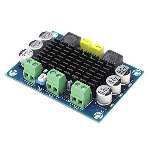 KKmoon 100 W Digitaler Audio Verstärker, XH-M542 Monokanal HiFi Stereo Audio Verstärker TPA3116D2 12-26V