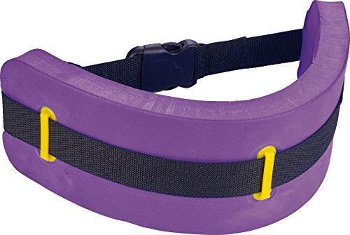 Beco Unisex Youth Mono Belt 9647 Swimming Belt Purple M