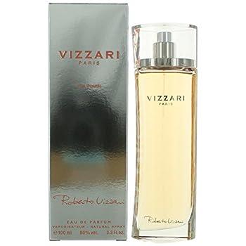 Roberto Vizzari Perfume Eau De Parfum Spray For Women - 3.3 fl.oz