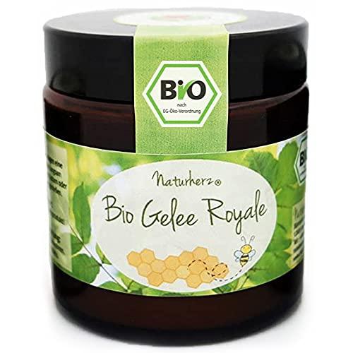 Naturherz -   Bio Gelée Royale |
