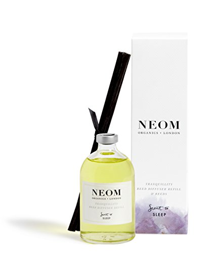 NEOM Organics London Happiness Diffuser-Nachfüllflasche 100ml