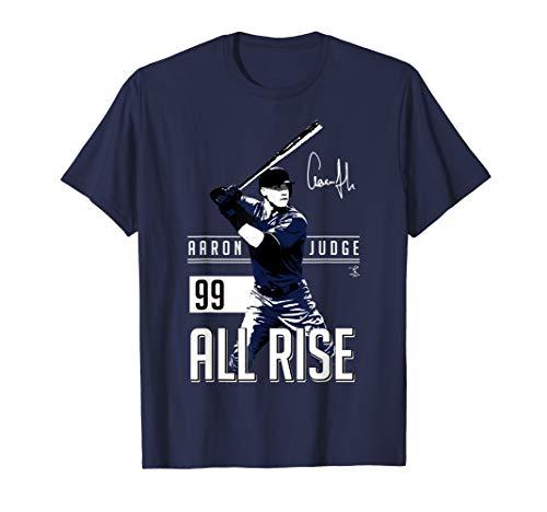 Aaron Judge T-Shirt - Apparel