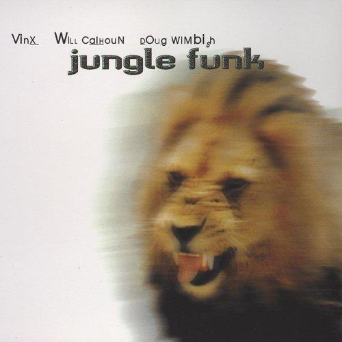 =Vinx, Will Calhoun, Doug Wimbish
