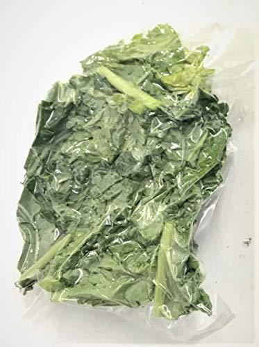 冷凍ケール(カーリーケール) 100g 徳島産 有機肥料を使用 【消費税込み】 冷凍野菜