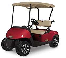 Top 10 Best Electric Golf Cart Reviews and Ratings in 2019