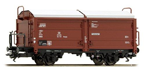 Märklin 00769-01 Schiebedachwagen mit Bremserbühne