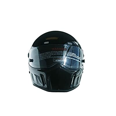 motorcycle helmet, End of 'Related searches' list