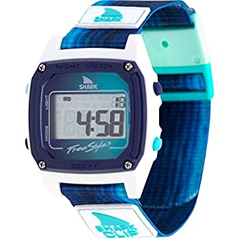 Freestyle Shark Classic Clip Wavelength Azul Unisex Watch FS101082