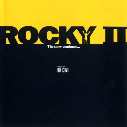 Various Artists - Rocky II