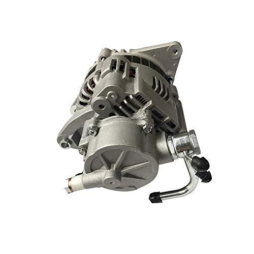 Alternadores Alternador de automóviles 12V para Mitsubishi Pajero L200 Delica Space Gear...