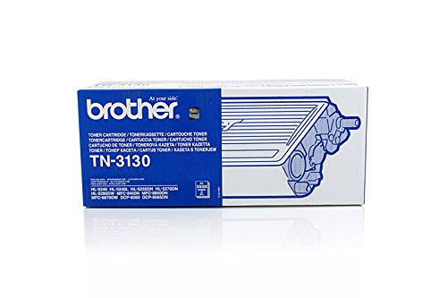 Toner cartridge Original Brother 1x Black TN-3130 for Brother HL-5240 DN