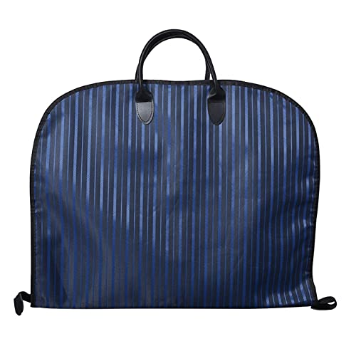MOVKZACV Bolsa de transporte para traje, bolsa de viaje con asas, bolsa de almacenamiento para viajes y negocios, bolsa para hombres y mujeres