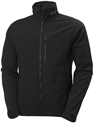 Helly Hansen Jacke Paramount Softshell Jacket Chaqueta Hombre