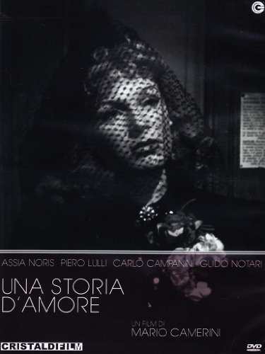 una storia d'amore dvd Italian Import by assia noris