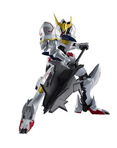 Mobile Suit Gundam Iron-Blooded Orphans ASW-G-08 Gundam Barbatos,Bandai Gundam Universe