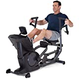 Teeter Power10 Rower with 2-Way Magnetic Resistance Elliptical Motion – Indoor Rowing Machine w/Bluetooth HRM, Teeter Move App- Free Classes & Coaching