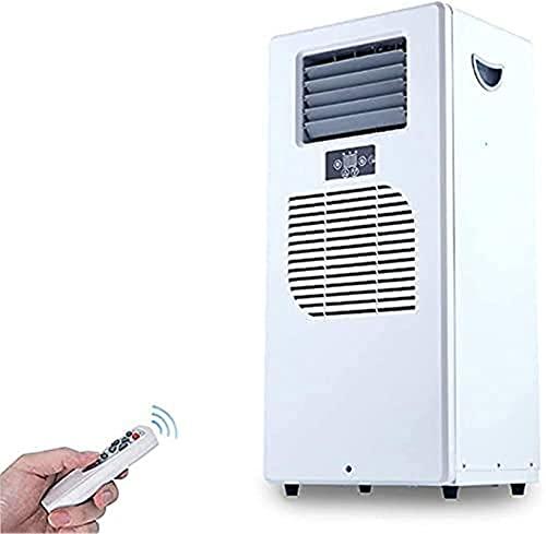 Condizionatore D'aria Portatile Condizionatore d'aria Raffreddatori evaporativi Condizionatore d'aria, Mobile Mini Aria condizionata, Inverter Piccolo condizionatore d'aria Aria condizionata Ventilato