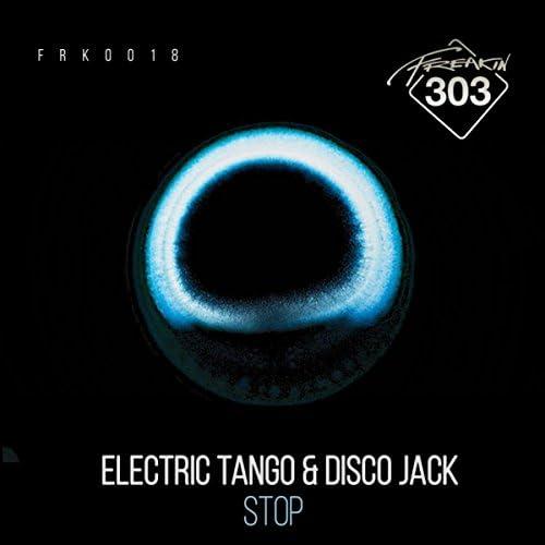 Electric Tango & Disco Jack