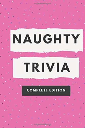 Naughty Trivia