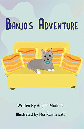 Banjo\'s Adventure (Banjo\'s Adventure Series) (English Edition)