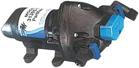 Osculati 16.206.12 - Autoclave Flojet 7,5 l/min 12V (Autoclave Flojet-1,9GPM-12V)