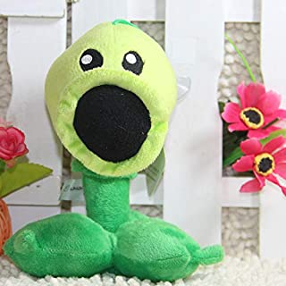 15-20 cm Peashooter from Plants vs Zombies Soft Toy