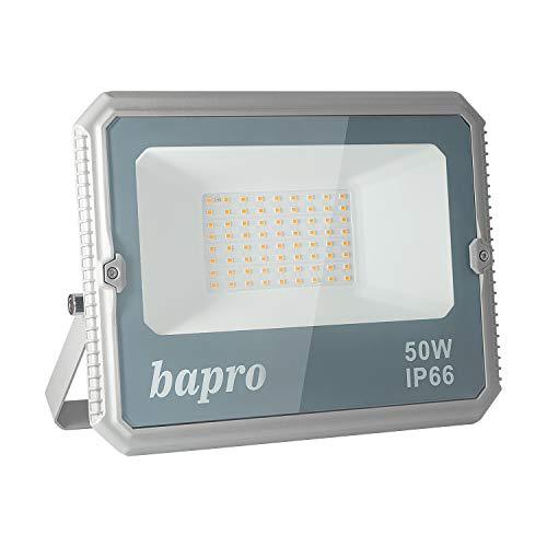 Foco Led Sensor Marca bapro