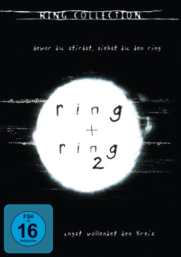 Ring 1 & 2 [2 DVDs]