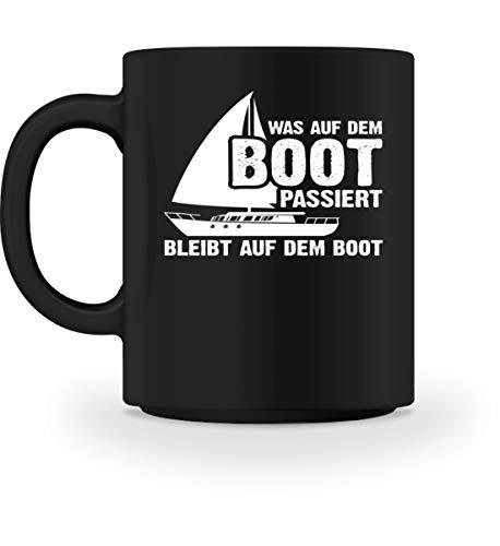 Chorchester Ideal para marineros de vela. Negro M