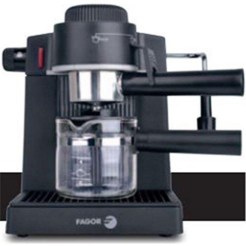 Fagor CR-750 Cafetera espresso, 750 W, 4.3 kg,...