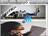Zoom IMG-1 microcamere spia auricolari con microcamera