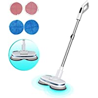 Mamibot Cordless Electric Dual Spin Electric Mop