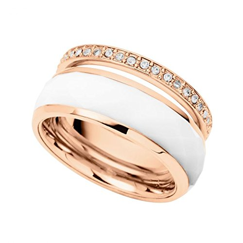 Anillo Fossil para mujer Spring 14jf01123791508Tendance Cod. jf01123791508