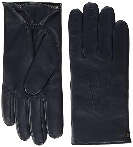 Roeckl Herren Wool Handschuhe, Blau (Classic Navy 559), 10