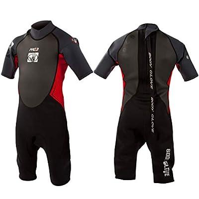 Body Glove Junior's Pro 3 Spring Wetsuit