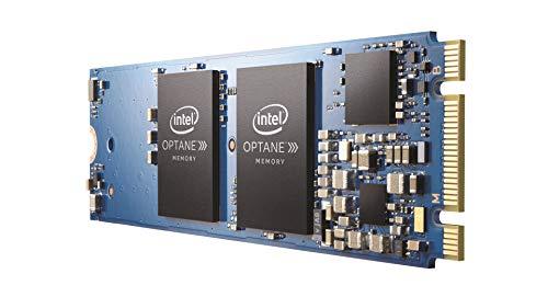 Memoria Intel Optane serie M10 (16 Gb, M.2 80 Mm Pcie 3.0, 20 Nm, 3D Xpoint) Vendita al dettaglio