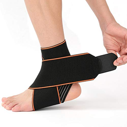 RUNWEI Ankle, anti-fatigue ankle support, running cycling basketball fitness heel protector outdoor ankle support