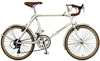 RALEIGH(ラレー) ミニベロ RSW Special (RSP) クイーンズアイボリー 520mm