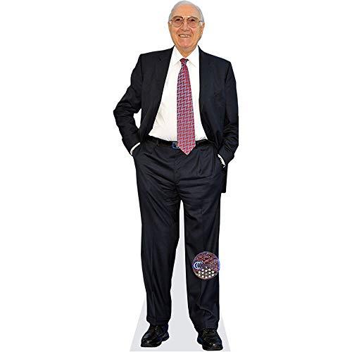 Pippo Baudo (Suit) a grandezza naturale