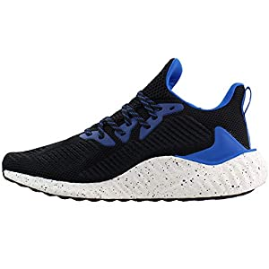 adidas Mens Alphaboost Running Sneakers Shoes - Black - Size 11 D