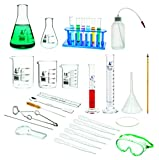 Eisco Labs Starter Lab Supply Pack - 32 Pieces