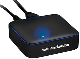 Harman/Kardon BTA 10 (Externer Wireless Bluetooth Adapter) schwarz (B008ZBP45M) | Amazon price tracker / tracking, Amazon price history charts, Amazon price watches, Amazon price drop alerts