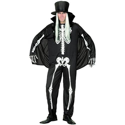 Ciao - Mister Scheletro Costume Adulto