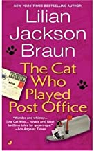 [(The Cat Who Played Post Office)] [Author: Lillian Jackson Braun] published on (December, 1991)