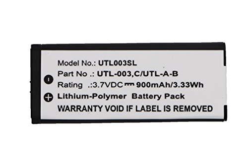 Replacement Battery for Nintendo DSi XL DS XL UTL-003 DSi LL UTL-001 C UTL-A-BP
