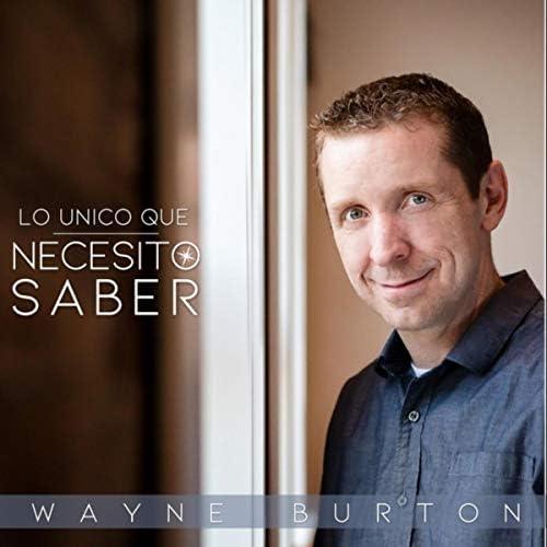 Wayne Burton