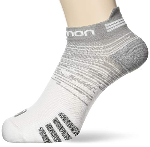 SALOMON Unisex Socks Predict Low Shell Chaqueta, Unisex adulto, Chaqueta entallada, LC1345900,...
